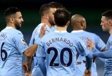 Manchester Metropolis 5-2 Southampton: Pep's males leap back