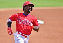 Andrew McCutchen 'getting if truth be told excited' about revamped bullpen, Phillies' 2021 likely