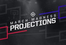 March Madness bracket predictions 4.0: Projecting the Self-discipline of 68 for 2021 NCAA Occasion