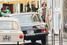 All the pieces We Learn about Lady Gaga and Adam Driver's Gucci Film