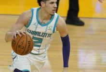 LaMelo Ball to Dwell in Hornets' Starting Lineup, HC James Borrego Says