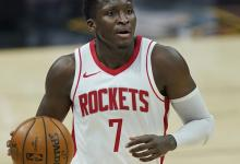 Picture: Knicks 'Combing' for Trades; Victor Oladipo Remains an Choice