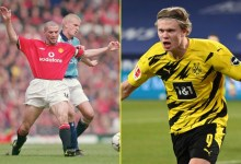 Leeds fan says 'there would possibly be rarely this kind of thing as a components Erling Haaland will join Manchester United' as his household 'detest' Crimson Devils for Roy Keane's tackle on Borussia Dortmund superstar's father