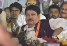 BJP taught Mamata Hinduism, brought her again on target: Arjun Singh