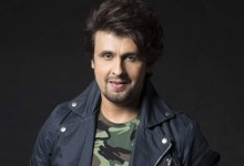 Sonu Nigam's memoir to be published later this year; to share within most, undisclosed shrimp print of his life