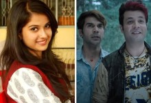 Disha Salian will get a mention in the discontinuance credits of Roohi
