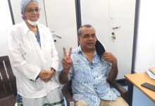 Paresh Rawal takes the major dose of COVID-19 vaccination; thanks effectively being workers and scientists