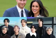 Week That Became as soon as Hollywood: Reduce Jonas finds how BTS inspired him, Meghan Markle-Prince Harry's explosive interview with Oprah Winfrey