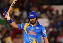 Boulevard Safety World Series T20: Yuvraj finds why he did not plod for the fifth after smashing four sixes in a row