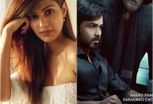 The attach is Rhea Chakraborty in Amitabh Bachchan, Emraan Hashmi's Chehre? Producer clarifies