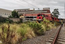 News24.com | Two men decapitated by train in KwaZulu-Natal
