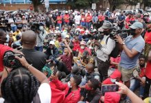 News24.com | More student protests expected on Tuesday