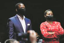 News24.com | JUST IN | Malawi court dismisses Bushiris' application for magistrate's recusal