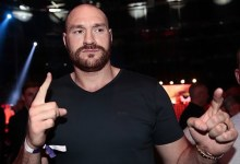 News24.com | Joshua, Fury sign two-fight heavyweight unification deal: promoter