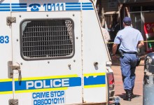 News24.com   Mpumalanga nurse and his mother arrested for allegedly assaulting 12-year-old girl