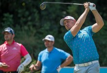 News24.com   3-way tie for lead at Sunshine Tour Players Championship
