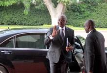News24.com | Ivory Coast Prime Minister Hamed Bakayoko dies