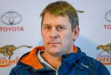 News24.com | Late changes to Cheetahs squad for Sharks clash