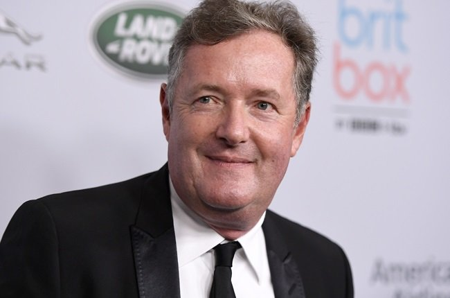 News24.com   Controversial host Piers Morgan leaves Britain's ITV after Meghan Markle comments
