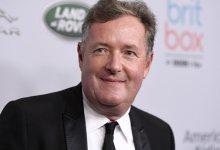 News24.com | Controversial host Piers Morgan leaves Britain's ITV after Meghan Markle comments
