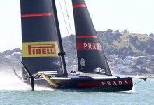 News24.com | Bring it on, says written-off America's Cup challenger