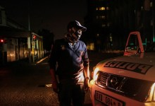 News24.com | Limpopo police arrest nearly 1 800 in weekend operations