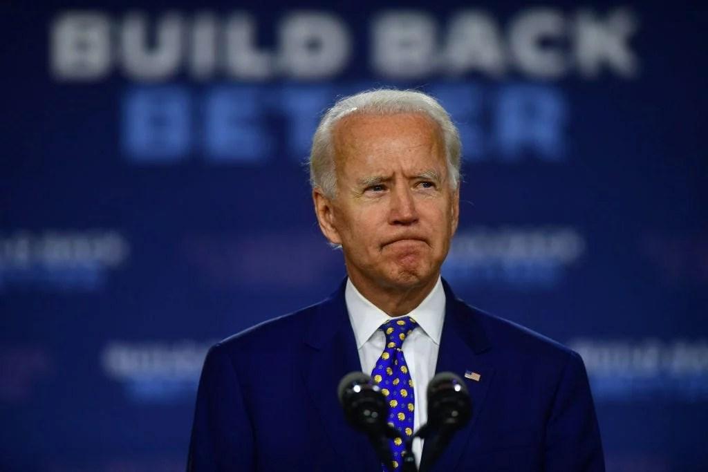 News24.com | Democrats advance Biden's $1.9 trillion COVID-19 bill in marathon Senate session