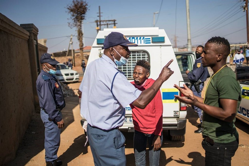 News24.com | Edwin Cameron | To enforce the Covid lockdown, did we wage a war on the people of South Africa?
