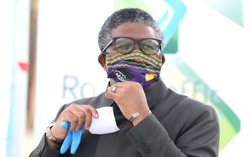 News24.com | Mbalula says claims that new Prasa chief is too old is 'sensationalist'