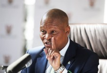News24.com | JUST IN | Chief Justice Mogoeng ordered to retract Israel comments