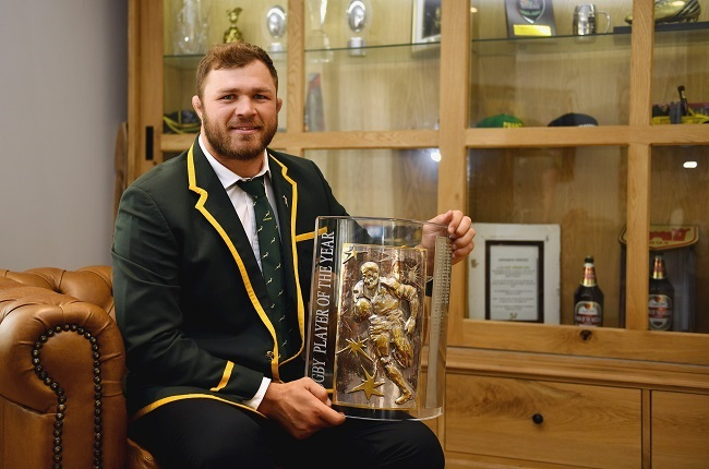 News24.com | Duane would prefer to play Lions in SA, but admits 'difficult' decision