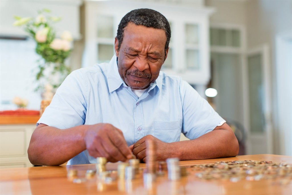News24.com | The battle for pension savings: Between secure retirement and survival