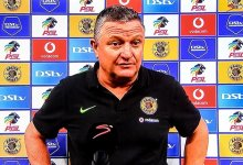 News24.com | Ex-Amakhosi striker comes to Gavin Hunt's defence: 'The players are not good enough'