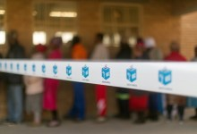 News24.com | NCOP passes bill which seeks to cut red tape preventing people without addresses to vote