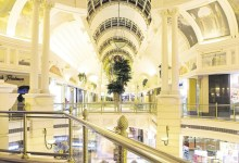 News24.com | Canal Walk owner forgoes millions in rent from expired leases to keep tenants