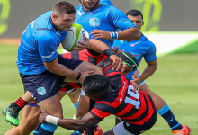 News24.com | More gloom for EP as skipper Inny Radebe ruled out for rest of prep series