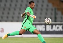 News24.com | Khune: We are ready both mentally, physically CAF Champions League challenge againt Wydad AC