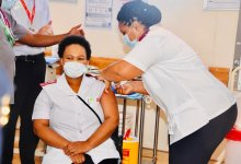 News24.com | Covid-19 in SA: 1 447 new infections, 57 more deaths, but over 67 000 healthcare workers vaccinated
