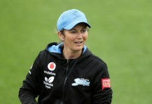 News24.com | Edwards first female president of England's cricketers union