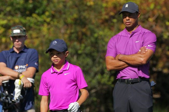 News24.com   Tiger Woods not facing reckless driving charge