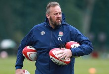News24.com | England forwards chief Proudfoot says 'collisions' key against Wales
