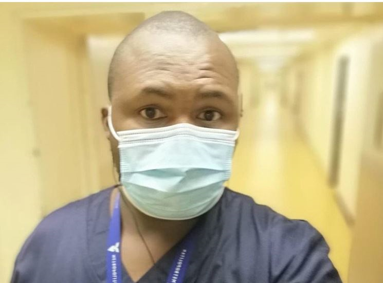 News24.com   Covid-19: Don't put other people's lives at risk, urges hospital cleaner