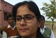 एसडीएम पिंकी मीणा घूसखोरी केस: 4 दिन तक पिंकी अथर्वत के लिए मोलभाव करती रही, यह सब दर्ज है एसीबी के डिजिटल वॉयस रिकॉर्डर में;  पढ़िए हुबहू सहभागिता ।।