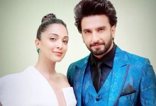 रणवीर सिंह ने शंकर की अगली फिल्म में कियारा आडवाणी से रोमांस किया