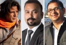 अक्षय कुमार और लाइका प्रोडक्शंस राम सेतु के लिए एक बार फिर सहयोग करते हैं