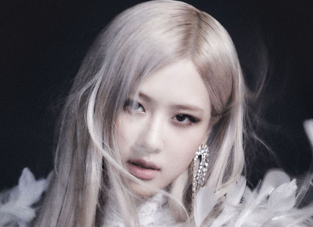 BLACKPINK'sRosé announces title track 'On The Ground' from her debut solo album to release on March 12