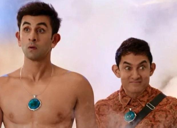 Vidhu Vinod Chopra confirms Aamir Khan's PK story will move forward with Ranbir Kapoor