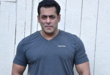 Salman Khan granted permission to appear for hearing in blackbuck poaching case via video call