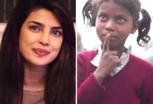 Priyanka Chopra Jonas joins hands to raise money for the education of the leading pair of the film Bittu
