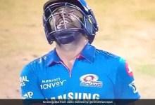 IPL 2021: छक्का जड़कर Run-Out हुए रोहित शर्मा, तो बनाया ऐसा चेहरा, लोगों ने बनाए ऐसे Memes